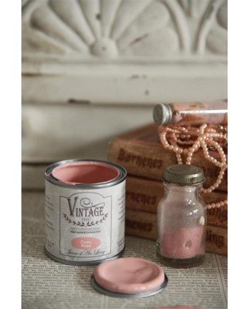 Dusty Rose Vintagepaint