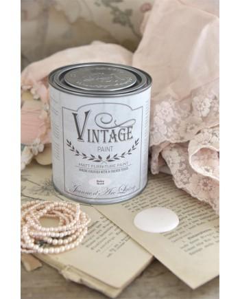 Baby Rose Vintagepaint