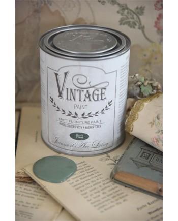 Dusty Olive Vintagepaint