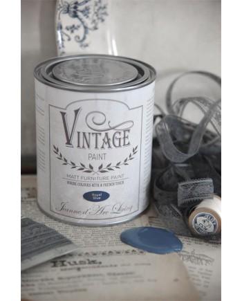 Royal Blue Vintagepaint