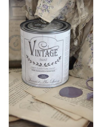 Dark Lavender Vintagepaint