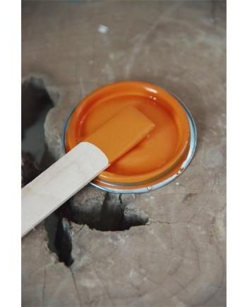 Rusty Orange Vintagepaint
