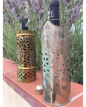 Vintage Franske Flaske Skjuler