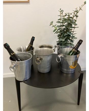 Franske Champagne Kølere
